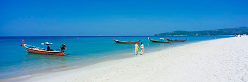 Wedding Honeymoon Destination